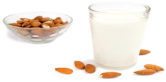 Almond Protein Rapid Test