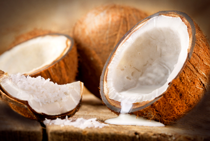 Coconut Protein Rapid Test