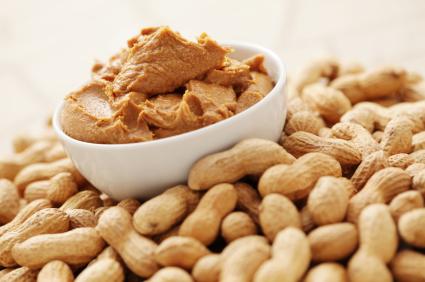 Peanut Protein Rapid Test