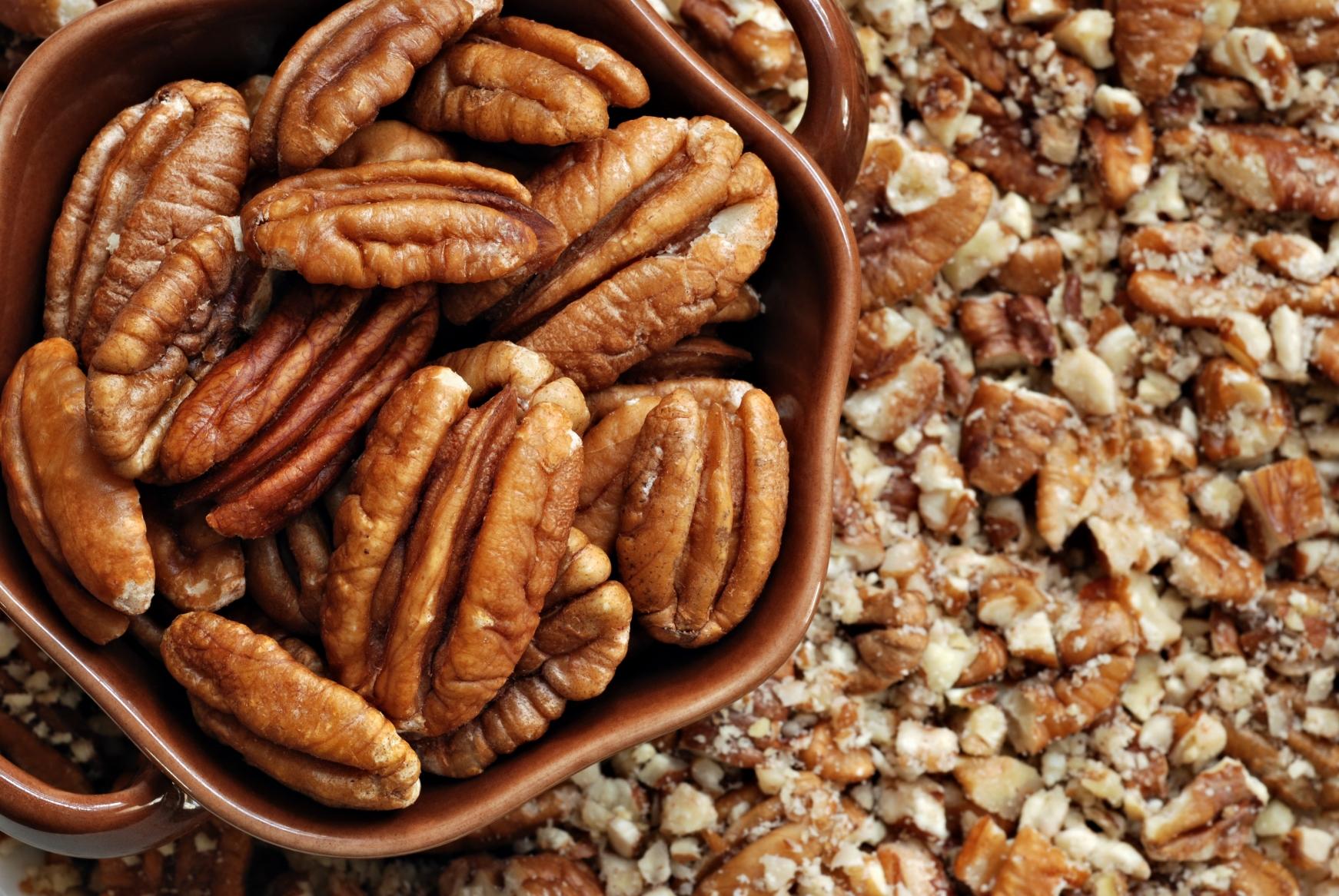Pecan Protein Rapid Test