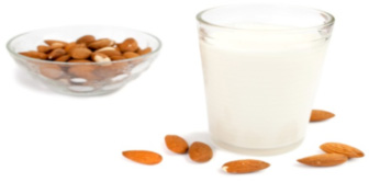 Almond Protein Rapid Test