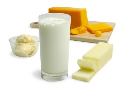Bovine Total Milk Rapid Test