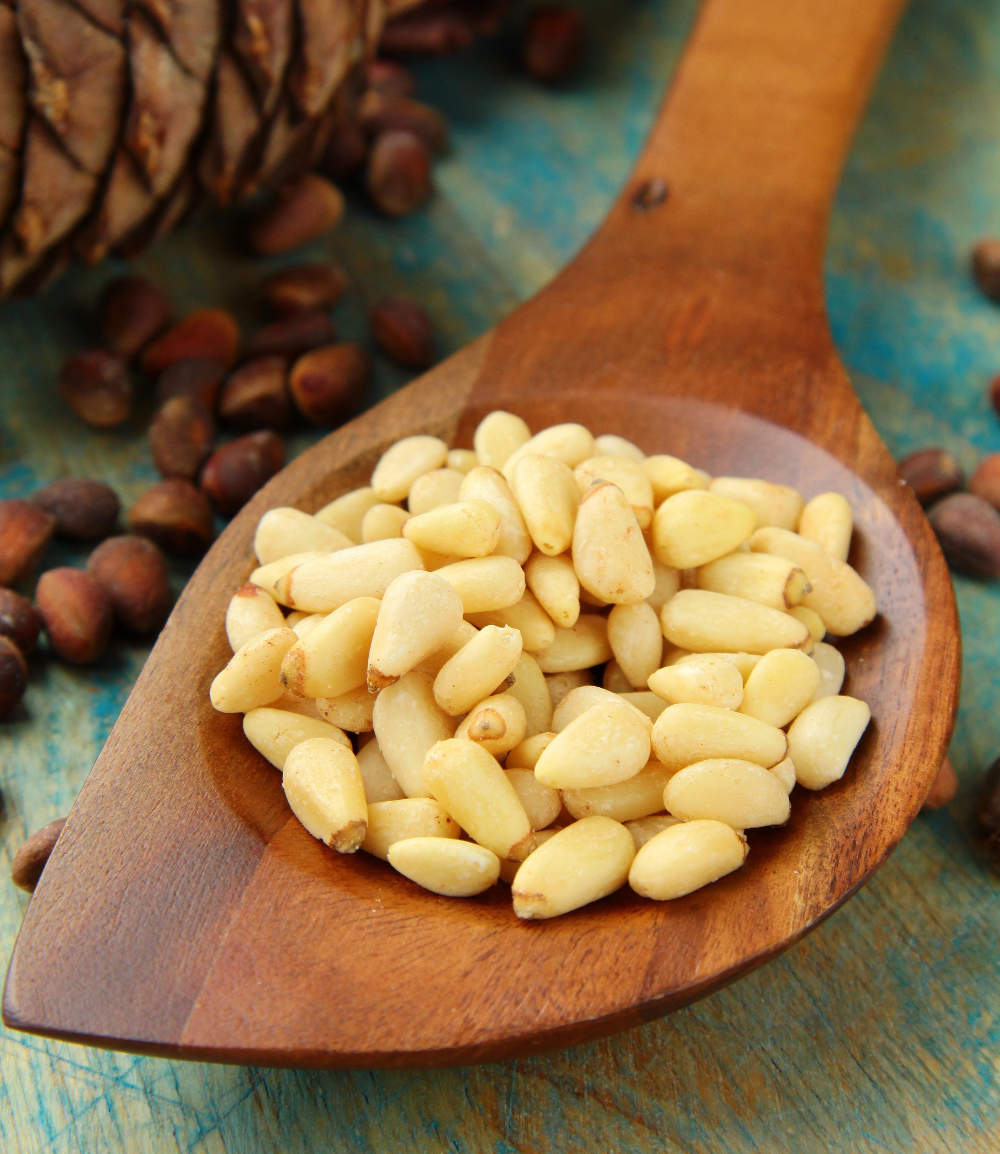 Pine Nut Protein ELISA Kit