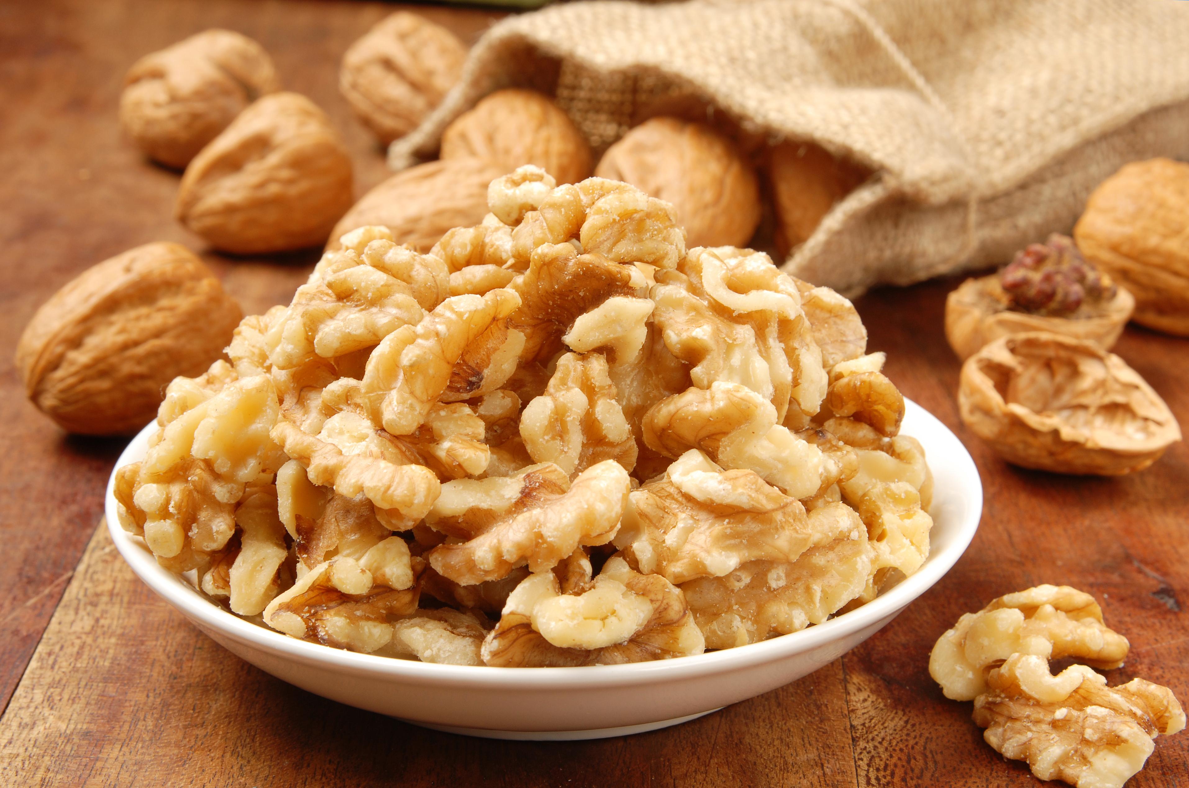 Walnut Protein Rapid Test